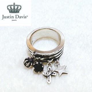 Justin Davis - ジャスティンデイビス Trinket Joy Ring 13号
