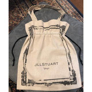 JILLSTUART - ジルスチュアート ヨガ トートバッグ