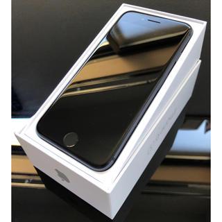 Apple - iPhone 8 64GB スペースグレー ドコモ