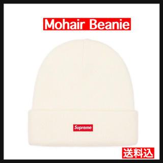 シュプリーム(Supreme)のmohair beanie(ニット帽/ビーニー)