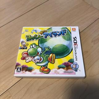 ニンテンドー3DS - ヨッシー New アイランド 3DS