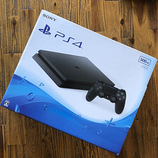 PlayStation4 - プレイステーション4 500GB 美品