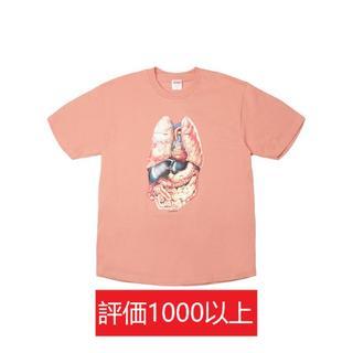 Supreme - Supreme Guts Tee 桃M