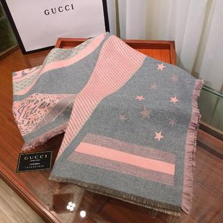 Gucci - グッチ スカーフ