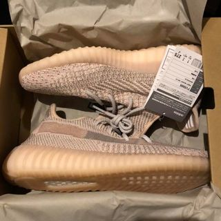 アディダス(adidas)のadidas YEEZY boost 350 V2 SYNTH RF 27.5(スニーカー)