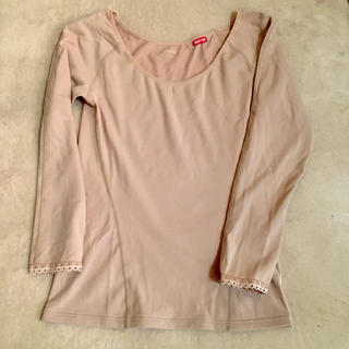 ミズノ(MIZUNO)のMIZUNO ミズノ ブレスサーモ アンダーシャツ(アンダーシャツ/防寒インナー)