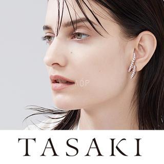 TASAKI - TASAKI Surge(サージ) ピアス