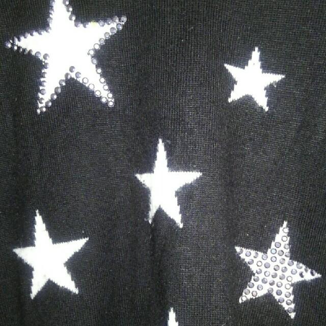 HONEYS(ハニーズ)のセーター レディースのトップス(ニット/セーター)の商品写真