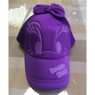 Disney - デイジー キャップ