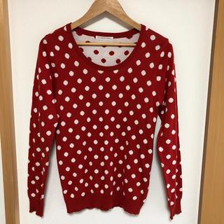 ローリーズファーム(LOWRYS FARM)のローリーズファーム セーター M サイズ(ニット/セーター)