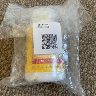 サントリー(サントリー)の【送料無料】新品未開封 セサミンEX 270粒×3個セット(ビタミン)
