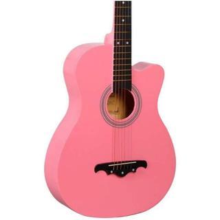 【みかりん☻様専用】ギターは、手軽に始められる楽器です。(アコースティックギター)