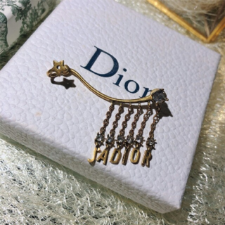 クリスチャンディオール(Christian Dior)のDior ピアス(ピアス)