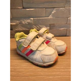 adidas - adidas*スニーカー*12.5