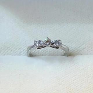 サマンサティアラ(Samantha Tiara)のサマンサティアラ ブライダル プラチナ950 ダイヤモンドリング 7号(リング(指輪))