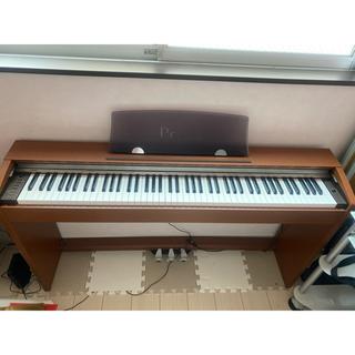電子ピアノ CASIO Privia PX-730