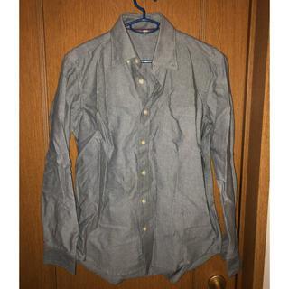 ユニクロ(UNIQLO)のYシャツ ワイシャツ シャツ 無地(シャツ)