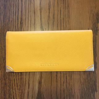 ジバンシィ(GIVENCHY)のジバンシイ  長財布  MG6(財布)