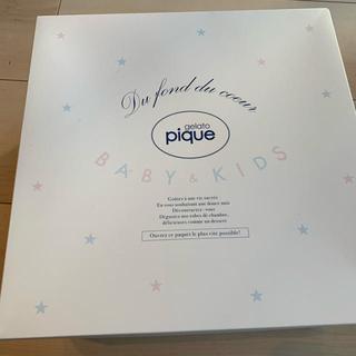 gelato pique - 子供 膝掛け