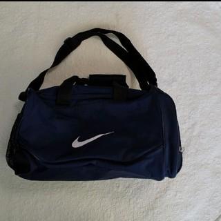 NIKE - ナイキ  スポーツバッグ  ネイビー  紺  新品