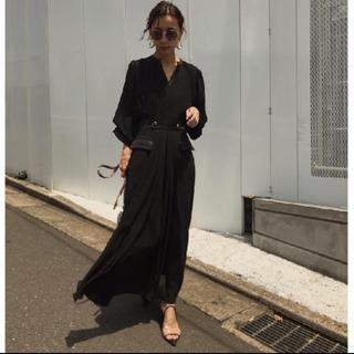 Ameri VINTAGE - アメリヴィンテージ RETRO SLENDER DRESS