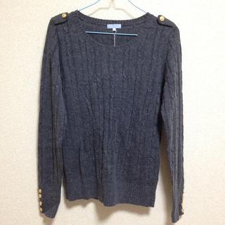 スーツカンパニー(THE SUIT COMPANY)のセーター(ニット/セーター)