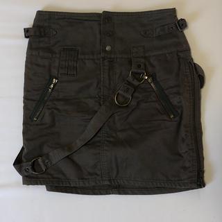 ドルチェアンドガッバーナ(DOLCE&GABBANA)のD&G スカート(ひざ丈スカート)