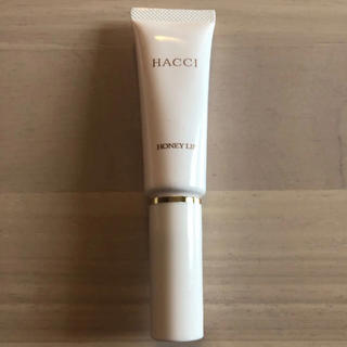 HACCI - HACCI  保湿リップ
