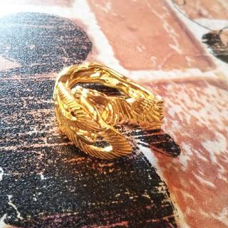 ファッションリング  鳳凰(リング(指輪))