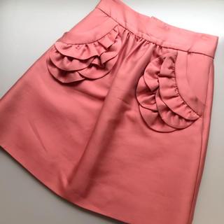 チェスティ(Chesty)のChesty インポートブランド スカート(ひざ丈スカート)