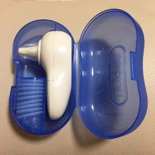 OMRON - OMRON けんおんくん  耳式体温計
