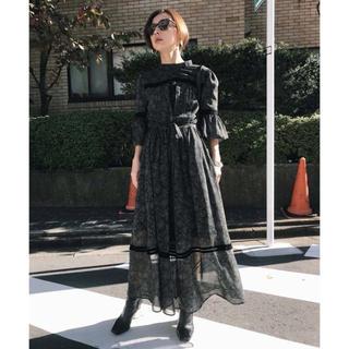 Ameri VINTAGE - AMERI MELISSA SLENDER DRESS 完売品 結婚式
