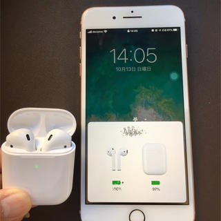 Apple - Airpods i500TWS