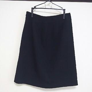 【とまと様専用】タイトスカート&オリヒカ ブラウス(ひざ丈スカート)
