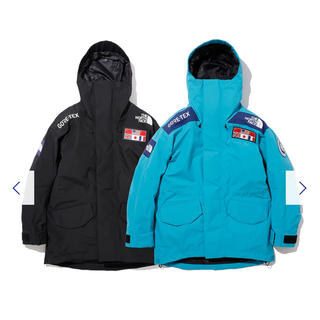 THE NORTH FACE - Trans Antarctica Parka  the north face