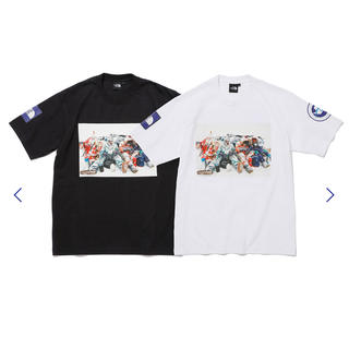 THE NORTH FACE - S/S Trans Antarctica Tee