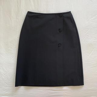 プラダ(PRADA)のプラダ   スカート 38(ひざ丈スカート)