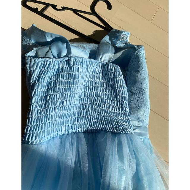 ドレス レディースのフォーマル/ドレス(ロングドレス)の商品写真