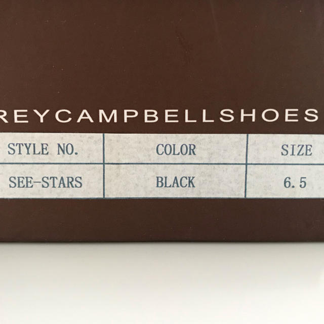 JEFFREY CAMPBELL(ジェフリーキャンベル)のJeffrey campbell ジェフリーキャンベル ブーティ レディースの靴/シューズ(ブーティ)の商品写真