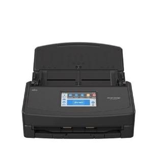 フジツウ(富士通)のscansnap ix 1500(PC周辺機器)