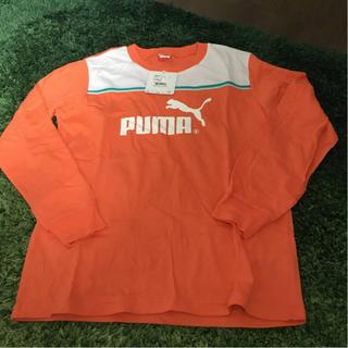 プーマ(PUMA)のプーマ ロンT(Tシャツ/カットソー)