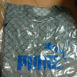 プーマ(PUMA)のプーマ トレーナー 150 のえ様専用(Tシャツ/カットソー)