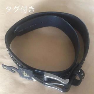REDWING - 【未使用 タグ付き】レッドウィング 本革 ベルト ブラック 30インチ