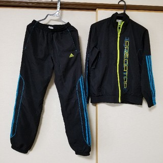 adidas - アディダス上下セット【150センチ】