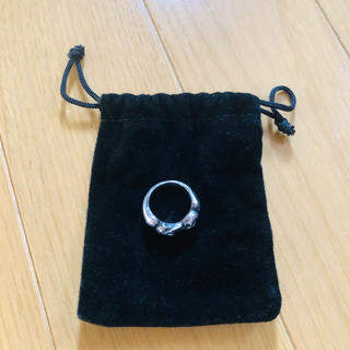 アージェントグリーム(Argent Gleam)のliquid argentgream リキッド アージェントグリーム  リング(リング(指輪))