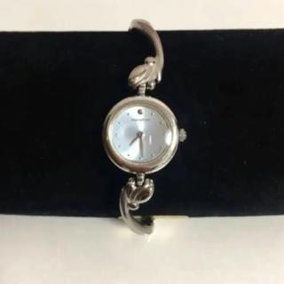 腕時計 ブレスレットウォッチ レディース 華奢 シンプル