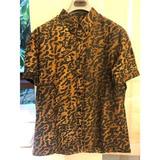 アレキサンダーマックイーン(Alexander McQueen)のアレキサンダーマックイーン シャツ カットソー(Tシャツ/カットソー(半袖/袖なし))