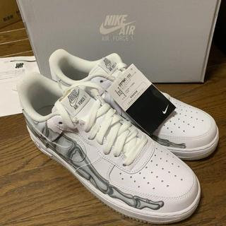 NIKE - NIKE Air Force 1 SKELETAL FORCE 24.5 cm
