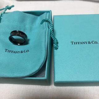 Tiffany & Co. - ティファニー  リング
