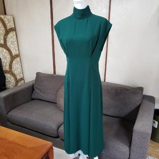 ZARA - ロングワンピース(ZARA WOMAN) 美品